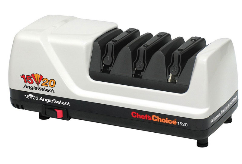 Chef's Choice Electric Knife Sharpener