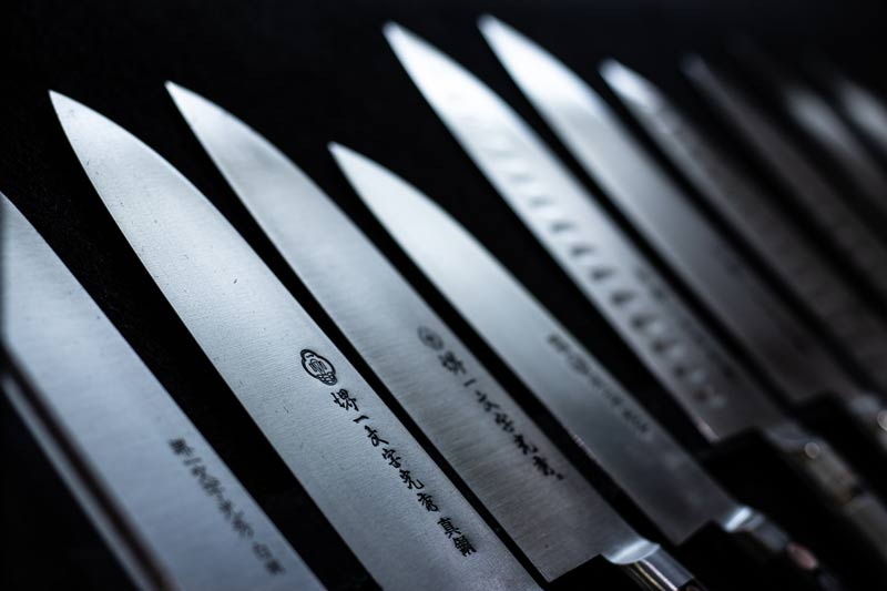 where to buy Japanese knives