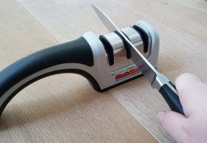 Chef's Choice Manual Knife Sharpener